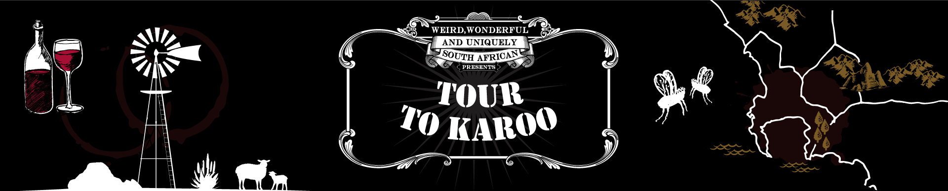 Karoo Desert Tour